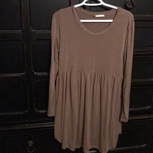 Jodifl tunic dress